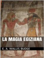 La magia egiziana (translated)