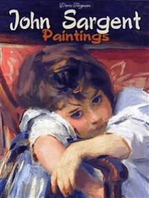 John Sargent Paintings