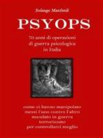 Psyops