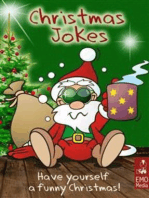 Christmas Jokes for the Holiday Season