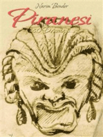 Piranesi:80 Drawings