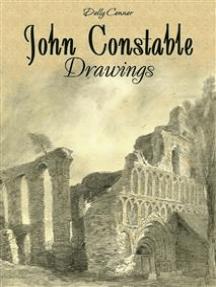 John Constable Drawings