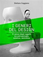 I generi del design