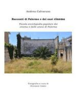 Racconti di Palermo e dei suoi cinema