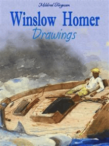 Winslow Homer: Drawings