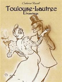 Toulouse-Lautrec Drawings