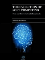 The evolution of Soft Computing - From neural networks to cellular automata
