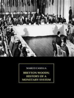 Bretton Woods: History of a monetary system