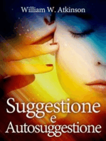 Suggestione e Autosuggestione
