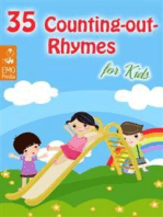 35 Counting-out Rhymes for Kids - Childhood Memories