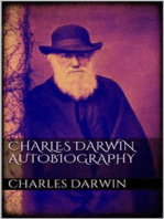 Charles Darwin Autobiography