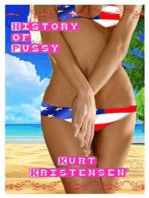 History of Pussy USA