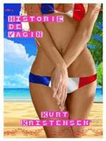 Histoire De Vagin