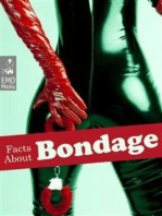 Facts About Bondage - Bondage Guide For Beginners: All You Need To Know About Tying, Binding And Other BDSM Sex Activities