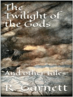 The Twilight of the Gods