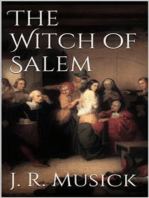 The Witch of Salem