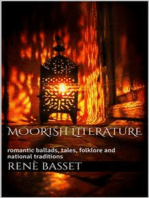 Moorish Literature