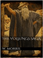 The Volsungs Saga