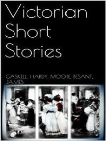 Victorian Short Stories
