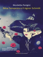 Nina Tempesta e il signor Schmitt