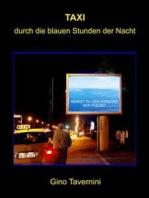 Taxi durch die blauen Stunden der Nacht