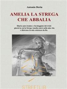 Amelia la strega che abbalia