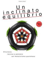 Un inclinato equilibrio
