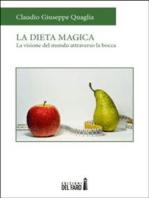 La dieta magica