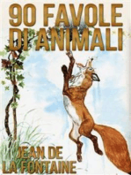 90 Favole di Animali