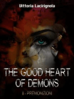 The Good Heart Of Demons II-Premonizioni