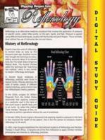 Reflexology (Blokehead Easy Study Guide)
