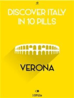 Discover Italy in 10 Pills - Verona