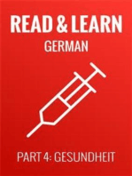 Read & Learn German - Deutsch lernen - Part 4
