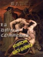 La divina commedia - versione illustrata
