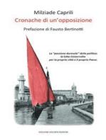 Cronache di un'opposizione
