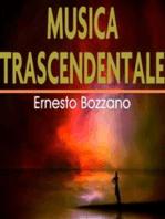 Musica trascendentale