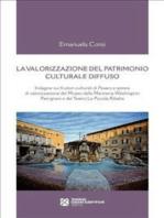 La valorizzazione del patrimonio culturale diffuso