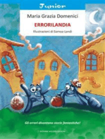 Errorilandia