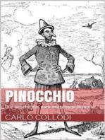 Pinocchio - Die Geschichte vom hölzernen Bengele