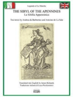 The Sibyl of the Apennines - La Sibilla Appenninica