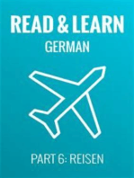Read & Learn German - Deutsch lernen - Part 6