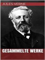 Jules Verne - Gesammelte Werke