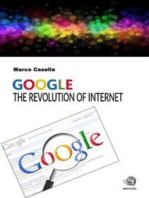 Google - The revolution of Internet