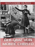 Der Graf von Monte Christo - Sechster Band (Illustriert)
