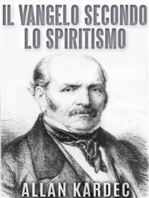 Il Vangelo secondo lo Spiritismo