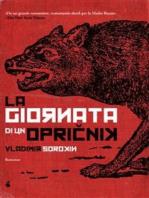 La giornata di un opričnik