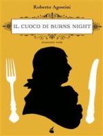 Il cuoco di Burns night