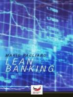 Lean Banking