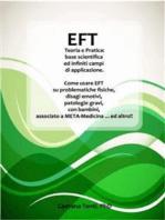 EFT Teoria e Pratica