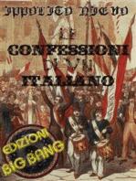 Le confessioni di un italiano - versione illustrata